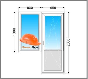 Купить дешевые окна